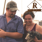 R Family Farms - Kaden & Emily Roush