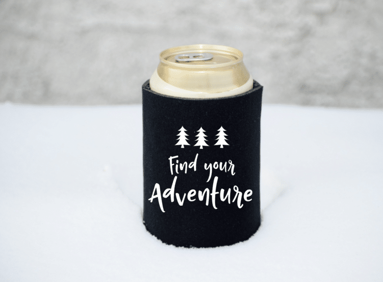 Don't Be A Prick Koozie