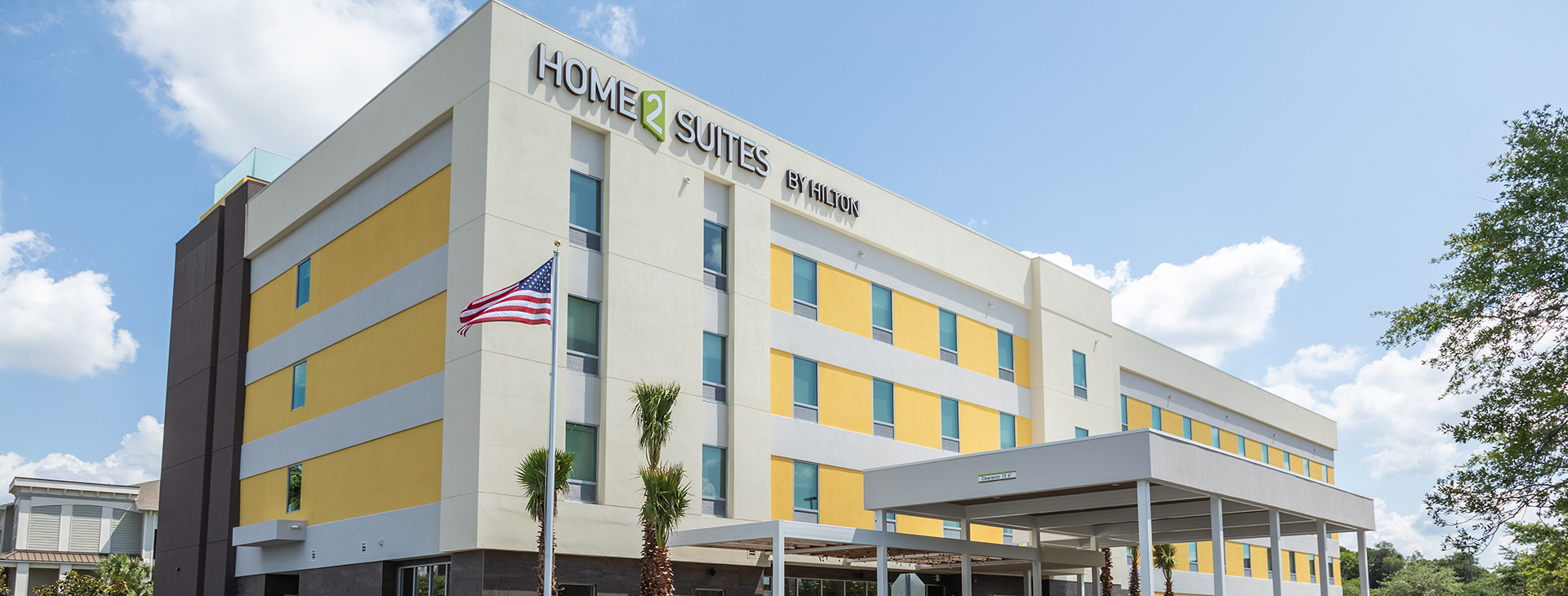 Home2Suites by Hilton at Lakeside Village