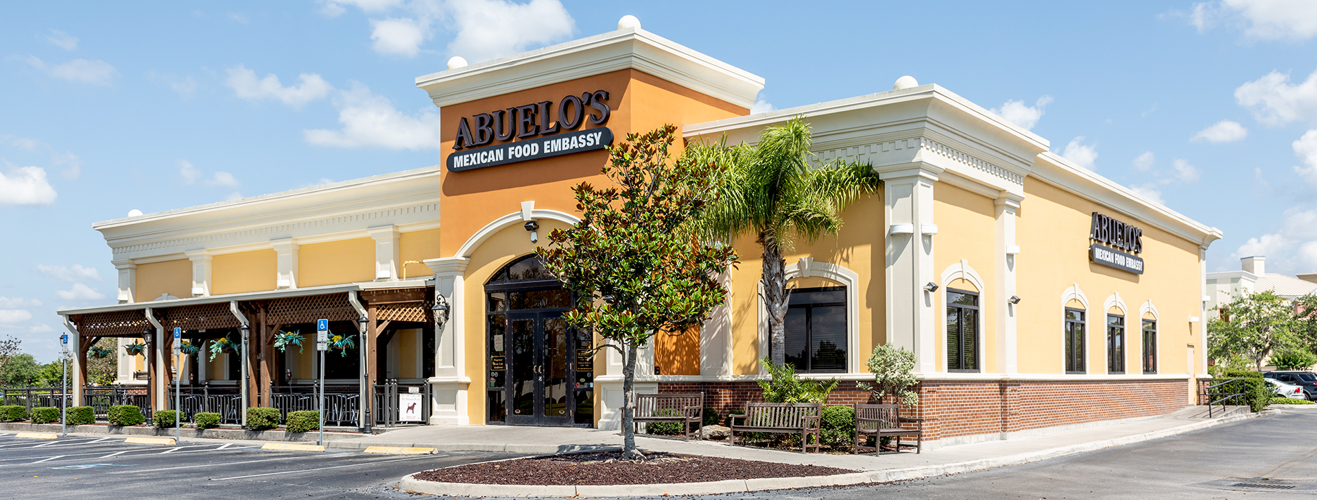 Abuelo's at Lakeside Village