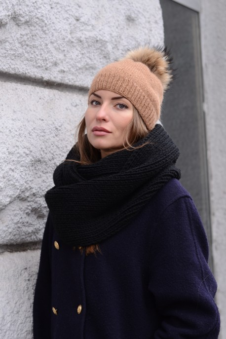 knit accessories //ShopLaLune