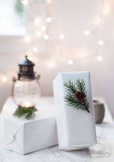 christmas gifts wraping ideas
