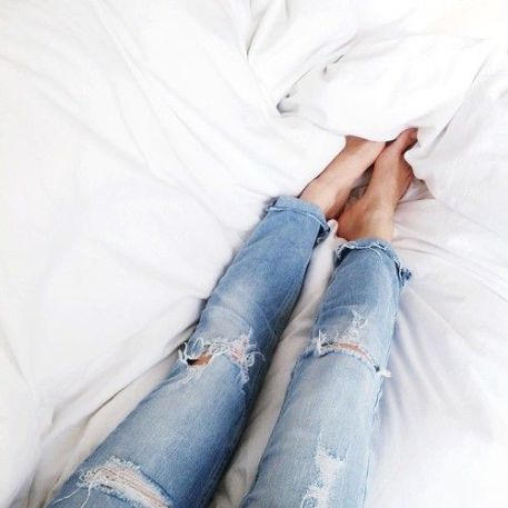 casual jeans