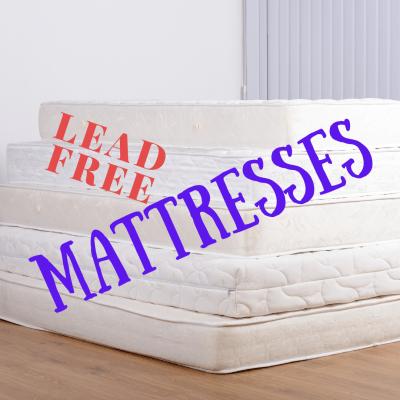 Lead-Free Mattresses