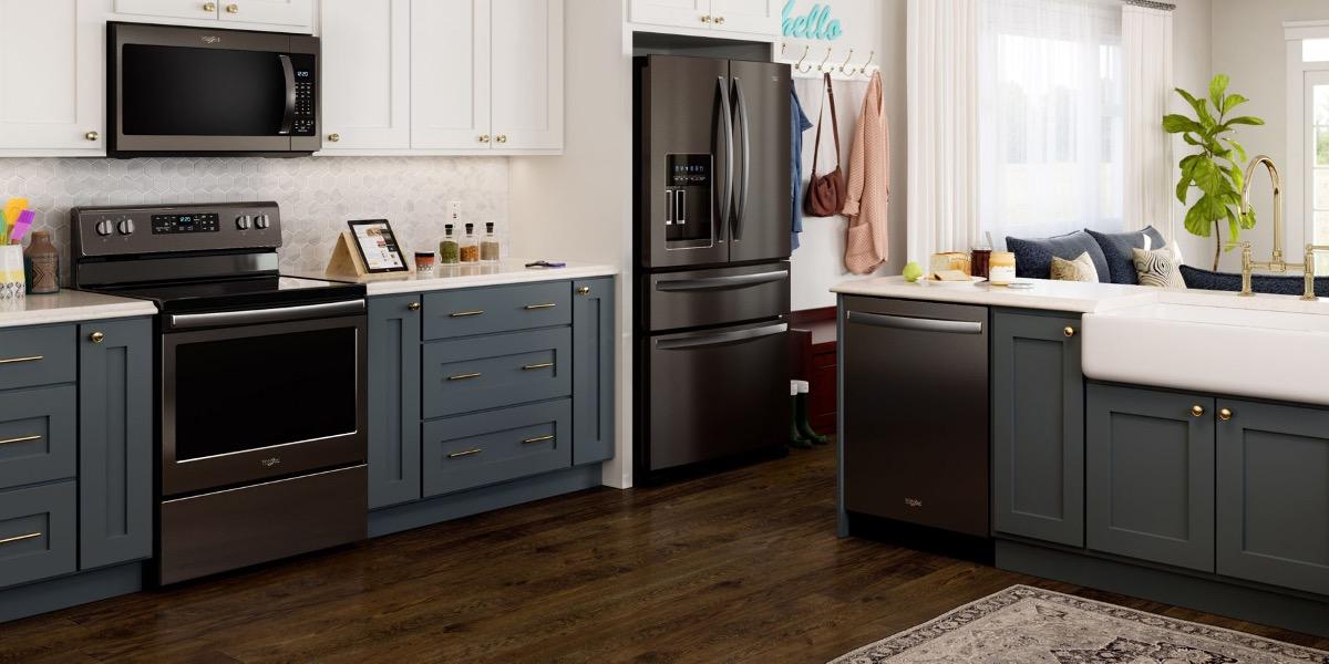 Rent to own appliances