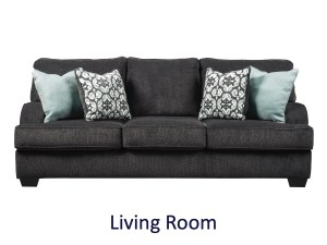 Rent to own living room