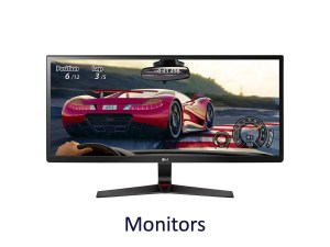 Rent to own monitors