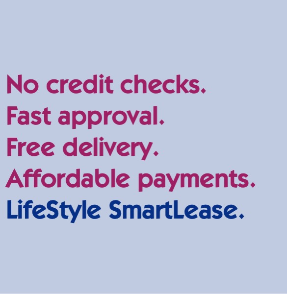 no credit check free delivery affordable payments