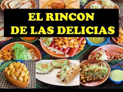 El Rincon de Las Delicias