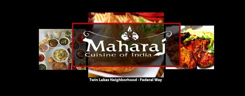 Maharaj Cuisine of India