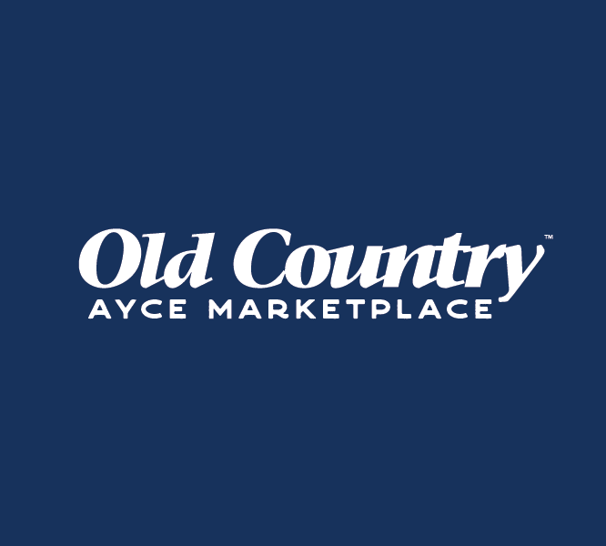 Old Country AYCE Marketplace
