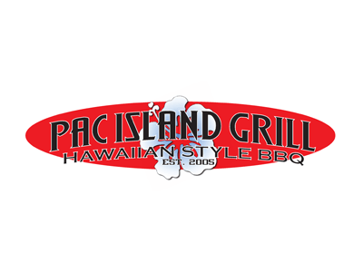 Pac Island Grill