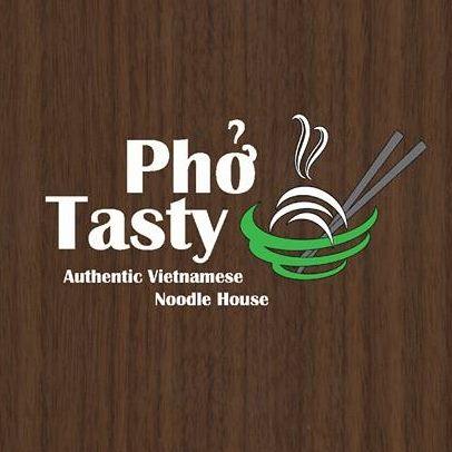 Pho Tasty