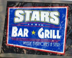 Stars Bar and Grill