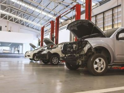All Auto Repair