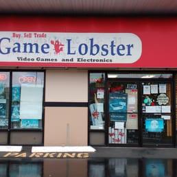 Gamelobster