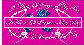 A Touch of Elegance by Kay