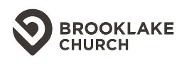 Brooklake Community Church