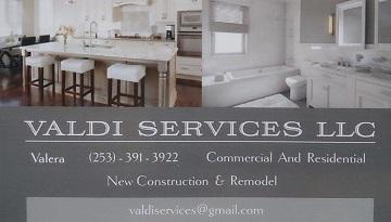 Valdi Services LLC