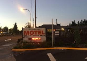 Stevenson Motel