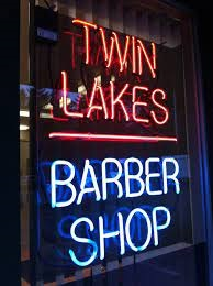 Twin Lakes Barber Shop