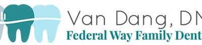 Federal Way Family Dentistry, Dr. Van Dang