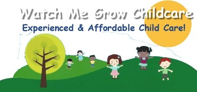Watch Me Grow Childcare