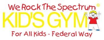 We Rock the Spectrum - Federal Way