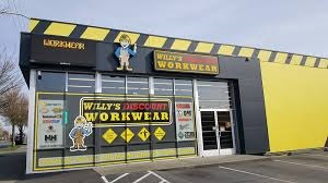 Willy's Discount Workwear