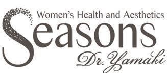 Seasons Women's Health & Aesthetics - Estelle Yamaki