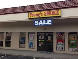 Young's Vape and Smoke