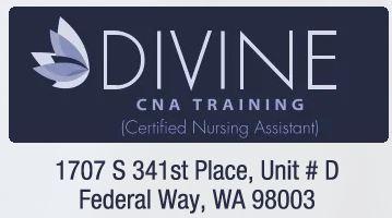 Divine CNA training Institute
