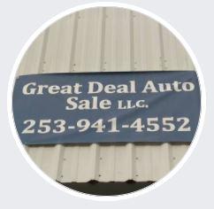 Great Deal Auto Sale
