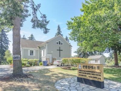 Federal Way Bethel Baptist Church
