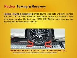 Payless Towing & Recovery
