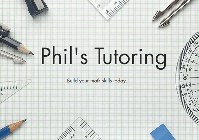 Phil's Tutoring