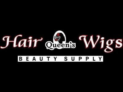 Queen's Wigs And Beauty Supply