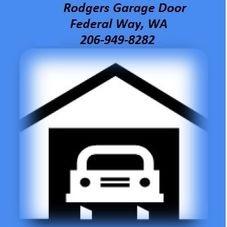 Rodgers Garage Door