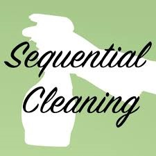 Sequential Cleaning