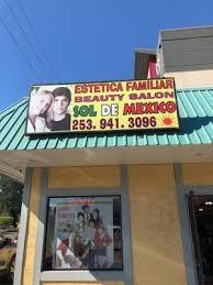 Beauty Salon Sol De Mexico