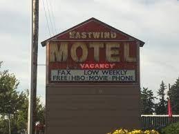Eastwind Motel