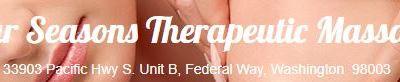 Four Seasons Therapeutic Massage
