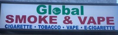 Global Smoke & Vape Shop