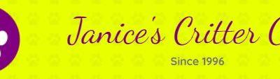 Janice's Critter Care LLC