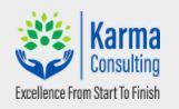 Karma Consulting, Inc.
