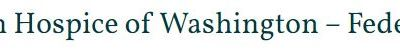 Envision Hospice Of Washington