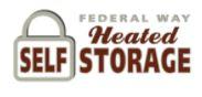 Federal Way Heated Self Storage