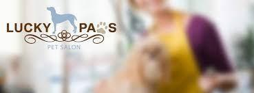 Lucky Paws Pet Salon