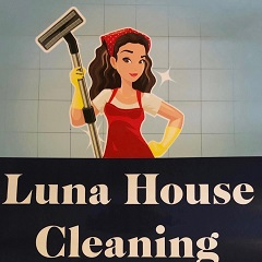 Luna House Cleaning