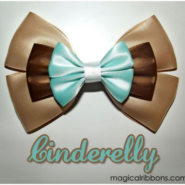 Cinderelly Bow